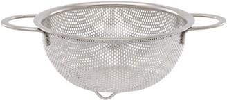 John Lewis & Partners Stainless Steel Sieve / Mesh Colander, Dia.23.5cm