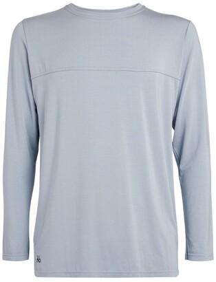 Homebody Long-Sleeved Lounge T-Shirt