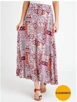 Joe Browns Echo Beach Maxi Skirt