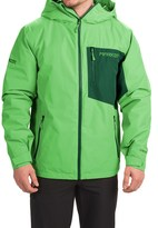 Marker High Line Gore-Tex® Ski Jacket - Waterproof, Insulated (For Men)