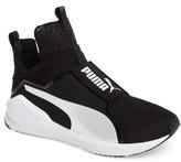 Puma Women's 'Fierce Core' High Top Sneaker