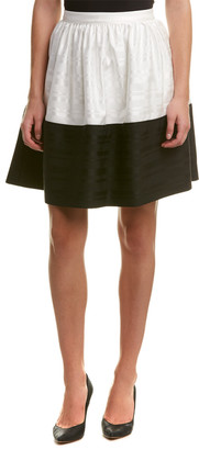 Erin Fetherston A-Line Skirt