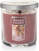 Yankee Candle Autumn Wreath 7-oz. Candle Jar