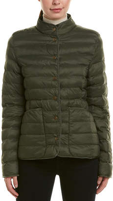 Barbour Hollybush Quilted Jacket