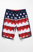 "O'Neill Beer Pong Scallop 21"" Boardshorts"