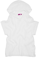 Aqua Girls' Hooded Sweater, Big Kid - 100% Exclusive