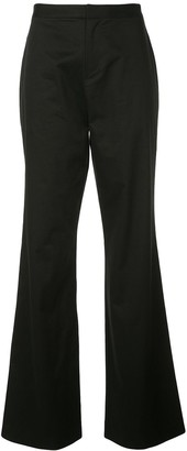 Natori Wide Leg Trousers