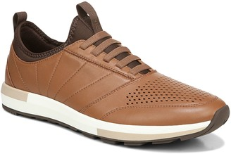 Vionic Men's Lace-up Sneakers - Trent Leather