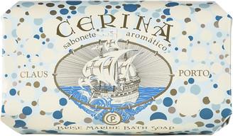 Claus Porto Deco Collection Large Soap Bar - Cerina