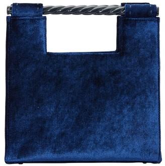 MEHRY MU Velvet handbag