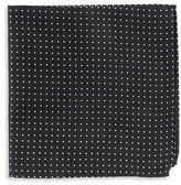 The Tie Bar Silk Dotted Pocket Square