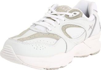 Apex Women's Lace Walker-X-Last Sneaker