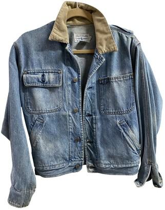 Ralph Lauren Blue Denim - Jeans Jackets