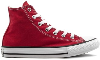 Converse Chuck Taylor All-star Ox high-top sneakers
