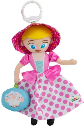 Lamaze Disney / Pixar Toy Story Bo Peep Clip & Go