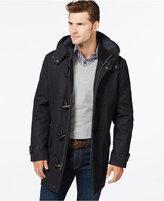 Nautica Hooded Duffel Coat