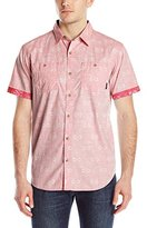 Columbia Men's Dyer Cove Short Sleeve Shirt