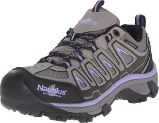 Nautilus Women's 2258 Work Shoe