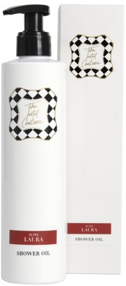 The Hotel Couture Laura Suite Shower Oil