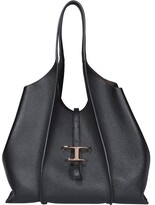 Thumbnail for your product : Tod's Timeless Top Handle Shopping Bag