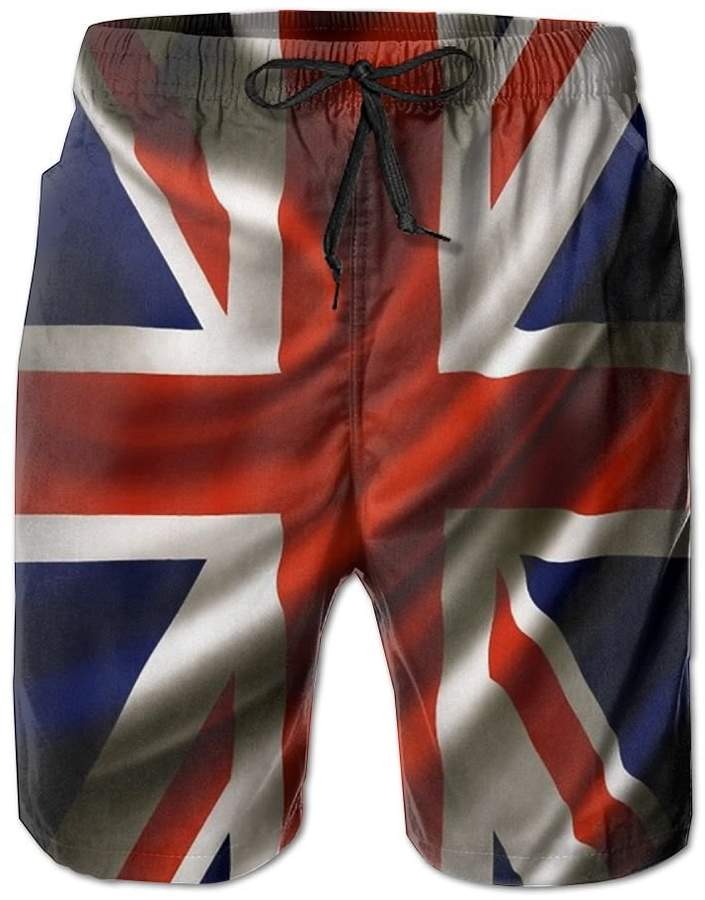 dc3ad213c4 Flag Swimming Trunks - ShopStyle Canada