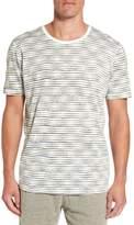 Daniel Buchler Pima Cotton & Modal T-Shirt