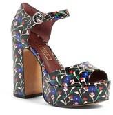 Marc Jacobs Women's 'Dolls Sky' Platform Sandal