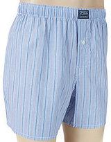 Polo Ralph Lauren Woven Striped Boxers