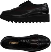 Pause Lace-up shoes