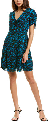 Diane von Furstenberg Carin Mini Dress