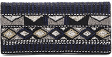 BCBGeneration Beaded Clutch