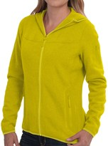 Arc'teryx Covert Fleece Hooded Jacket (For Women)