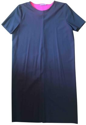 Cos Grey Dress for Women