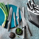 Global Classic 10-Piece Knife Block Set