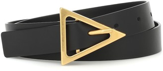 Bottega Veneta Exclusive to Mytheresa Leather belt