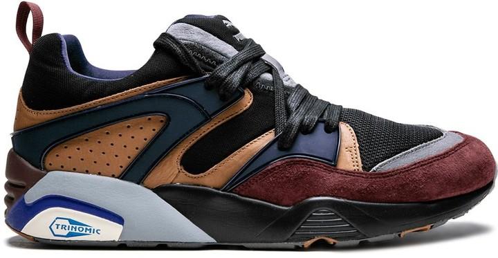 Blaze of Glory Street Dark sneakers