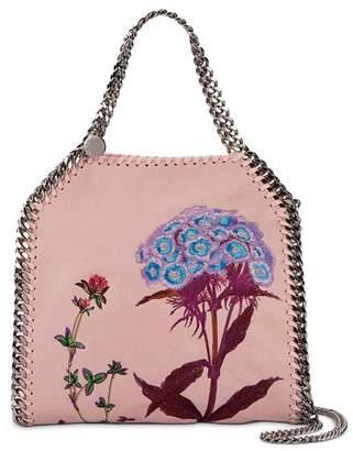 Stella McCartney Falabella Mini Floral-Print Tote