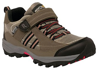 Regatta Trailspace 2 Boys Low Rise Hiking Shoes