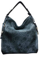 Sondra Roberts Distressed Tote Bag