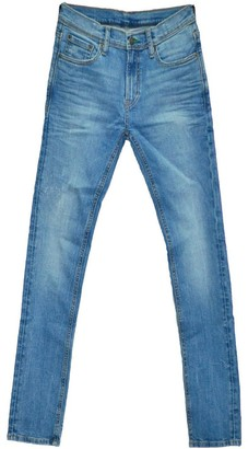 Teddy Smith Skinny Jeans, 10-16 Years