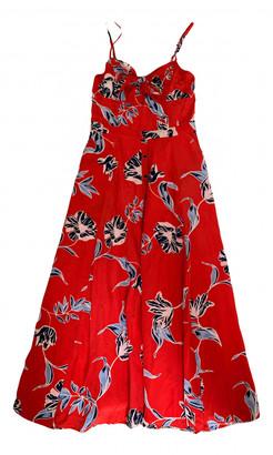 Yumi Kim Red Silk Dresses