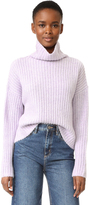 Rebecca Taylor Turtleneck Sweater