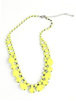 Super Bright Neon Necklace