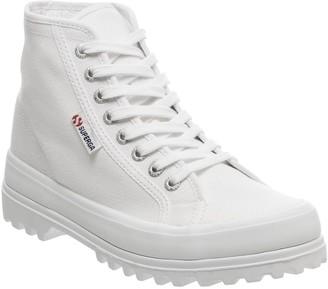 Superga 2341 Trainers White