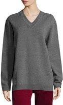 Marc Jacobs Knit V-Neck Sweater