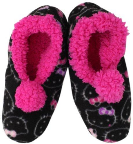 Hello Kitty Junior's Slipper Sock