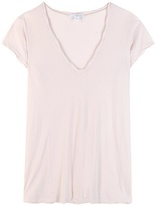 James Perse High Gauge Cotton T-shirt