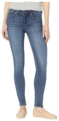 Liverpool Abby Skinny Jeans in Victory (Victory) Women's Jeans