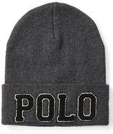 Ralph Lauren Polo Cotton Hat