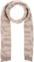 Adele Fado Oblong scarves